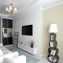 Фото из портфолио Дизайн интеьера – фотографии дизайна интерьеров на InMyRoom.ru