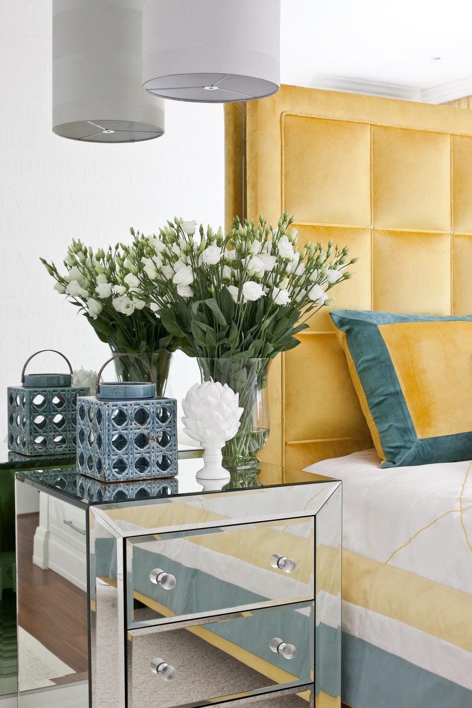 Фотография: Спальня в стиле Скандинавский, Современный, Декор интерьера, Квартира, Дома и квартиры, IKEA – фото на InMyRoom.ru