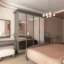 Фото из портфолио Intacto наши спальни – фотографии дизайна интерьеров на InMyRoom.ru