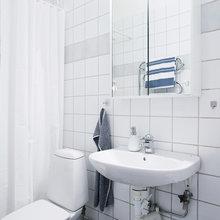 Фото из портфолио NORR MÄLARSTRAND 92 – фотографии дизайна интерьеров на INMYROOM