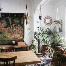 Фото из портфолио Интерьер для релаксации – фотографии дизайна интерьеров на InMyRoom.ru