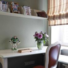 Фотография: Детская в стиле Кантри, Квартира, Дома и квартиры, Прованс, Москва – фото на InMyRoom.ru