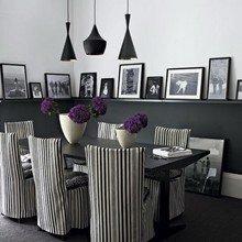 Фотография: Кухня и столовая в стиле Современный, Классический, Декор интерьера, Дизайн интерьера, Цвет в интерьере – фото на InMyRoom.ru