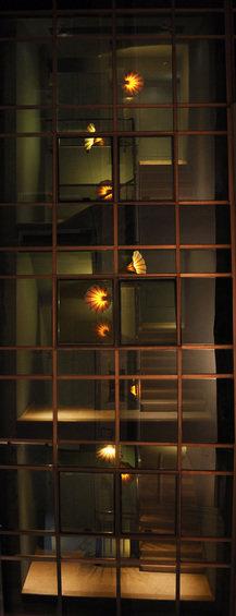 Фотография: Архитектура в стиле Лофт, Декор интерьера, Мебель и свет, Отель, Светильник – фото на INMYROOM