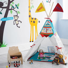 Фотография: Детская в стиле , Декор интерьера, DIY, Интерьер комнат – фото на InMyRoom.ru