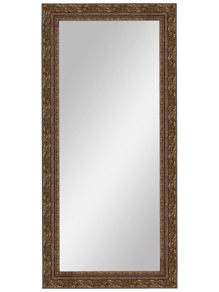 Купить Зеркало напольное Живая классика темная , inmyroom, Россия