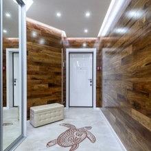 Фото из портфолио Фотографии квартиры 118 км2 – фотографии дизайна интерьеров на INMYROOM