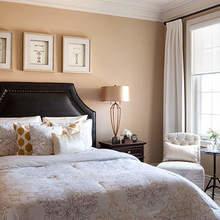 Фотография: Спальня в стиле Современный, Франция, Интерьер комнат – фото на InMyRoom.ru
