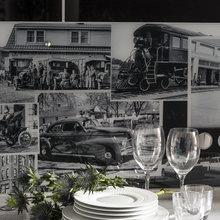 Фотография: Декор в стиле Современный, Лофт, Квартира, Проект недели – фото на InMyRoom.ru
