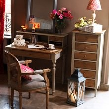 Фото из портфолио Comptoir de Famille. Коллекция осень-зима 2013-2014 – фотографии дизайна интерьеров на INMYROOM