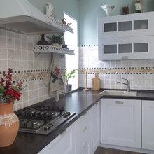 Фото из портфолио Дом в Трутеево – фотографии дизайна интерьеров на INMYROOM