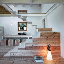 Фото из портфолио  Дом из камня в горах Италии – фотографии дизайна интерьеров на INMYROOM