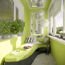 Фотография: Балкон в стиле Современный, Декор интерьера, DIY, Интерьер комнат – фото на InMyRoom.ru