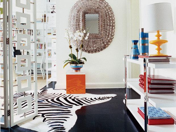 Фотография: Декор в стиле Эклектика, Декор интерьера, Малогабаритная квартира, Декор дома – фото на InMyRoom.ru