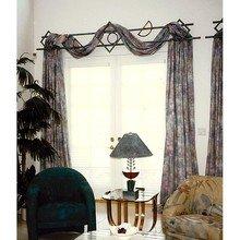 Фотография: Мебель и свет в стиле Современный, Декор интерьера, Декор дома, Шторы, Окна – фото на InMyRoom.ru