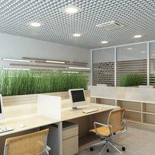 Фото из портфолио Офис – фотографии дизайна интерьеров на INMYROOM