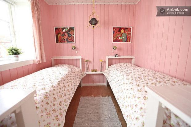 Фотография:  в стиле , Airbnb – фото на InMyRoom.ru