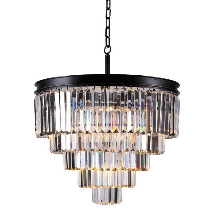 Купить Подвесной светильник Newport 31109/s Black, inmyroom, США