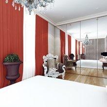 Фото из портфолио Квартира, г.Киев 105 м.кв. – фотографии дизайна интерьеров на INMYROOM