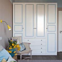 Фотография: Спальня в стиле Классический, Современный, Декор интерьера, Квартира, Дома и квартиры, IKEA – фото на InMyRoom.ru