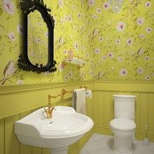 Фото из портфолио Прованс, 2012 г. – фотографии дизайна интерьеров на INMYROOM