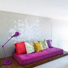 Фото из портфолио Реконструкция дома в Рио-де-Жанейро – фотографии дизайна интерьеров на INMYROOM