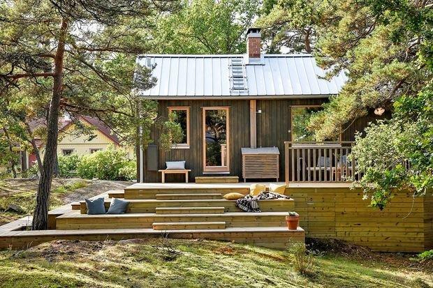 Фотография: Архитектура в стиле , Дом, Гид, Дом и дача – фото на InMyRoom.ru