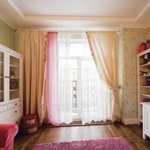 Фото из портфолио Советская – фотографии дизайна интерьеров на InMyRoom.ru