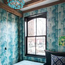 Фото из портфолио  Замечательная реконструкция таунхауса в Нью-Йорке – фотографии дизайна интерьеров на INMYROOM
