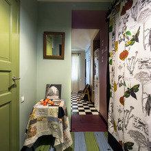 Фото из портфолио Квартира-студия в Мытищах – фотографии дизайна интерьеров на InMyRoom.ru