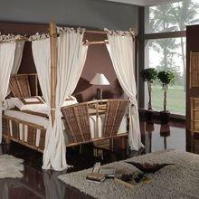Фотография: Спальня в стиле Восточный, Эко, Декор интерьера, Квартира, Дом, Дача – фото на InMyRoom.ru
