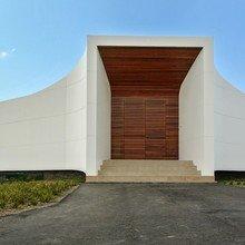 Фото из портфолио  Прозрачная вилла в Нидерландах – фотографии дизайна интерьеров на INMYROOM