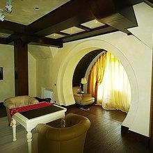 Фото из портфолио Что нам стоит дом построить… в Вартемягах? – фотографии дизайна интерьеров на INMYROOM