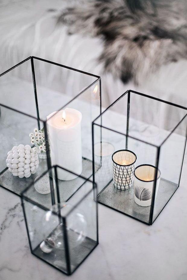 Фотография: Декор в стиле Скандинавский, Советы, стекло в интерьере – фото на InMyRoom.ru
