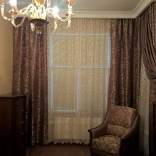 Фото из портфолио Тетеринский переулок – фотографии дизайна интерьеров на INMYROOM