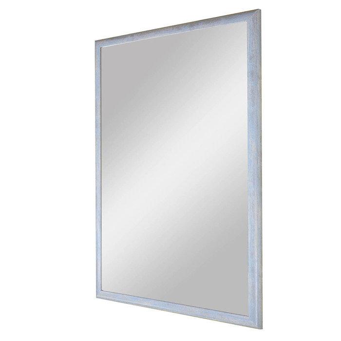 """Зеркало в деревянной раме """"Афелия"""""""
