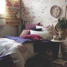 Фото из портфолио Современная спальня - отражение образа жизни... – фотографии дизайна интерьеров на InMyRoom.ru