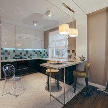 Фото из портфолио квартира 90м2 в сталинском доме, Минск – фотографии дизайна интерьеров на INMYROOM