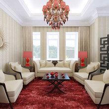 Фото из портфолио Дизайн интерьера отеля в Москве – фотографии дизайна интерьеров на InMyRoom.ru