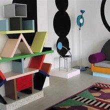 Фотография:  в стиле Эклектика, Декор интерьера, Мебель и свет, Готический – фото на InMyRoom.ru