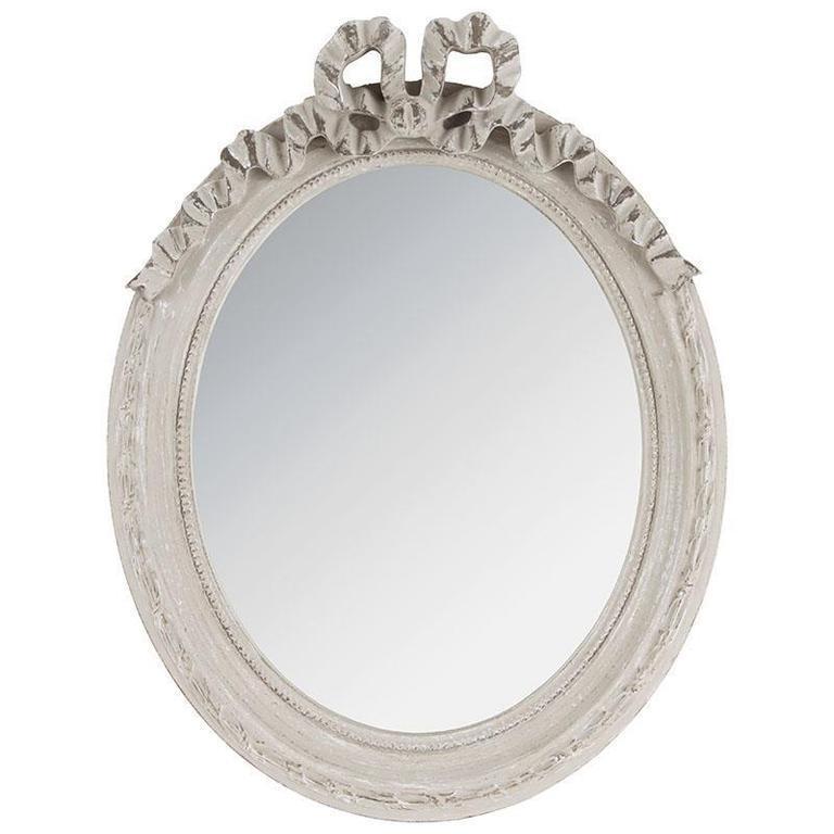 Купить Зеркало настенное овальное, inmyroom, Греция