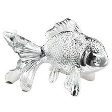 """Настольный декор """"Маленькая рыбка"""""""