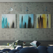 Фото из портфолио Работы студии LUXdesign – фотографии дизайна интерьеров на INMYROOM