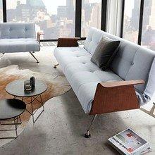 Фото из портфолио Innivation мягкая мебель Дания – фотографии дизайна интерьеров на InMyRoom.ru