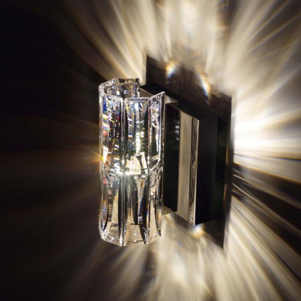 Настенный светильник Swarovski Verve