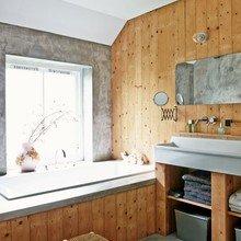 Фото из портфолио Обновлённая ферма в г. Воркум, Нидерланды – фотографии дизайна интерьеров на INMYROOM