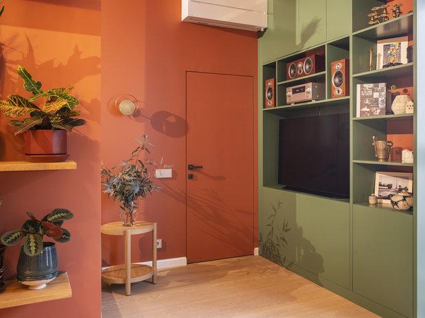 Фото из портфолио Жк Петр 1 – фотографии дизайна интерьеров на INMYROOM