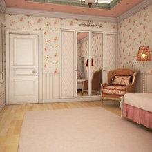 Фото из портфолио квартира 130м2 – фотографии дизайна интерьеров на INMYROOM