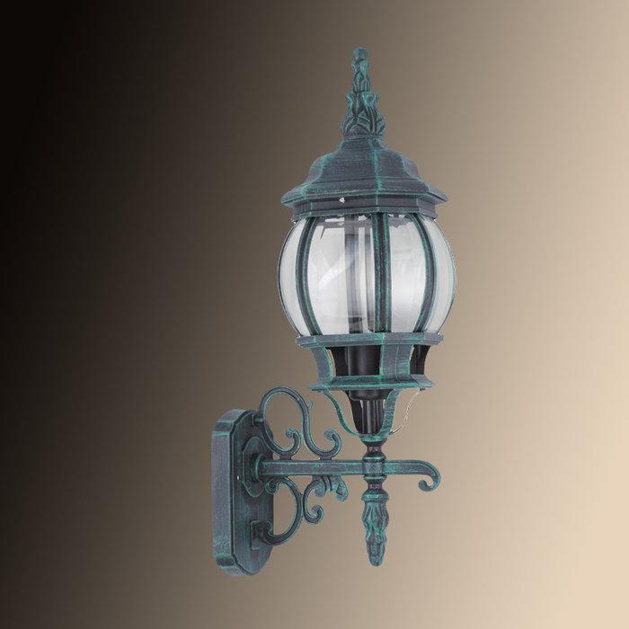 Уличный настенный светильник ARTE LAMP ATLANTA