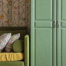 Фото из портфолио Квартира на ул. Удальцова – фотографии дизайна интерьеров на InMyRoom.ru